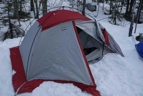 [A vendre] 2 tentes : GRANDE, une petite. Desert_1